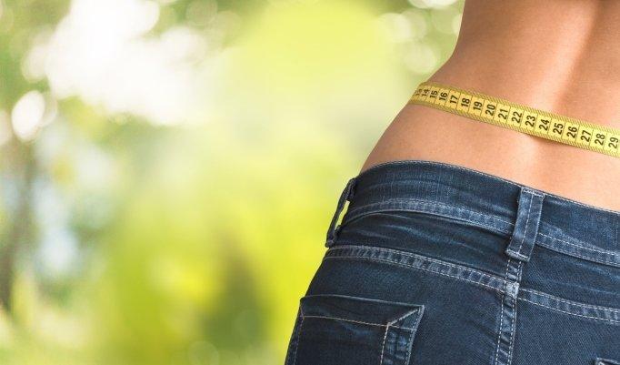 Wohlfühlgewicht Coaching