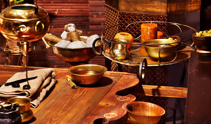 Ayurveda Massage in Leverkusen