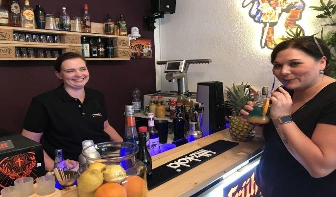 Cocktailkurs in Warstein