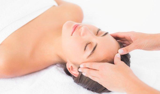 Vital Energie Massage in Braunschweig